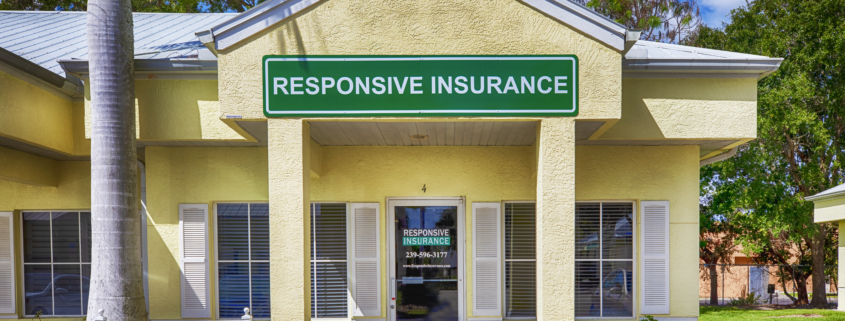 Naples, Florida Insurance Agency